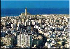 The Regions of Morocco  Casablanca