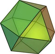 Cuboctahedron - Wikipedia, the free encyclopedia