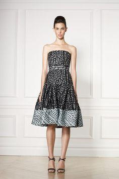 Carolina Herrera | Resort 2013 Collection | Vogue Runway