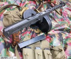 Suomi KP-44