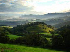 Galicia, Spain ~ El Camino de Santiago ~ St.Jean de Port -Camino Frances  Photo by: B.C. Torrisse