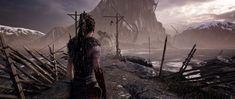 #games #screenshots #hellblade