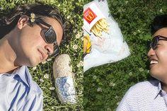 McDonald's copiou ideia de freelancers para campanha nos EUA, pede desculpas - Blue Bus