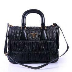 fac13ce1c27e 10 Best Prada Lambskin Bags images