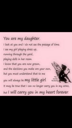 my daughters and my sons are my miracles | Quotes & Sayings | Love