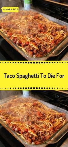 Ingredients: 1 tablespoon olive oil 1 pound ground beef 1 package taco seasoning 1 can) Ro*Tel® Mild Diced Tomatoes & Green Chilies 1 tablespoon tomato paste 8 ounces spaghetti cup shredded cheddar cheese cup shredded mozzarella cheese 1 Roma tomato,