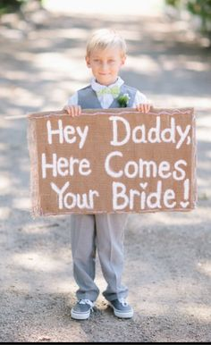 Cant wait to see Elle Abbey do this at our vow renewal! Check out the website to see Wedding With Kids, Trendy Wedding, Perfect Wedding, Our Wedding, Dream Wedding, Wedding 2015, Wedding Rustic, Party Wedding, Garden Wedding