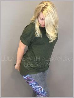 0c7ecc627dd 7 Best LuLaRoe with Alexandra Lee Roan images