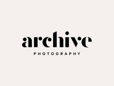 Archive by Steve Wolf - Dribbble