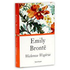 Książka Wichrowe wzgórza autorstwa   Bronte Emily , dostępna w Sklepie EMPIK.COM w cenie 29,49 zł. Przeczytaj recenzję Wichrowe wzgórza. Zamów dostawę do dowolnego salonu i zapłać przy odbiorze!