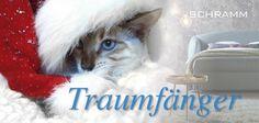 SCHRAMM slaapcomfort sinterklaas ontmoet kerstman,dreamcatcher
