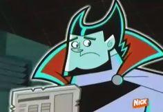 """Ver Danny Phantom - 2x14 Online Episodio: """"El maestro de todos los tiempos"""""""