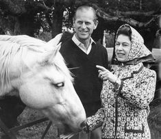 The Queen and Prince Philip's love story - how they met, fell in love and married and the best pictures of the royal couple Queen Elizabeth Birthday, Princess Elizabeth, Queen Elizabeth Ii, Princess Diana, Prince Harry Wedding, Prinz Philip, British Royal Families, Royal Queen, Isabel Ii