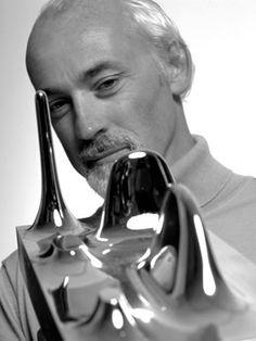 Ross Lovegrove, Industrial Designer