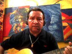 Cancion Felina autor Luis Carima cantautor