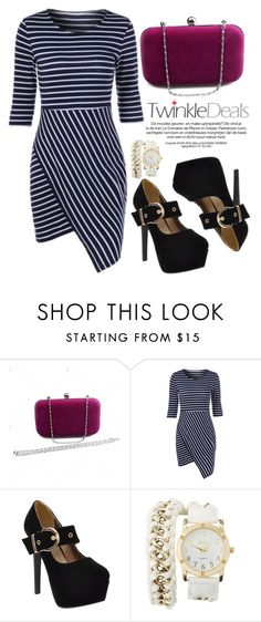 """""""Twinkledeals"""" by oshint ❤ liked on Polyvore featuring Charlotte Russe"""