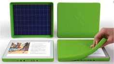 Now every kid can own a laptop powered by hand crank