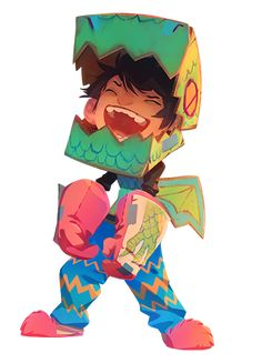 Game Character Design, Fantasy Character Design, Character Design References, Character Drawing, Character Design Inspiration, Character Concept, Cartoon Art Styles, Cartoon Drawings, Cute Drawings