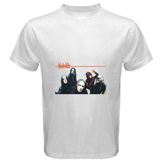 murderdolls white T-shirt Size S, M, L, XL, 2XL, 3XL, 4XL, and 5XL | butikonline83 - Clothing on ArtFire