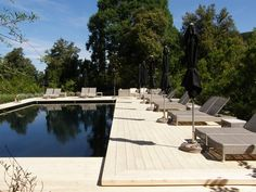 UN TUFFO NEL NERO IMMERSO NEL VERDE, Montaione, 2015 - msplus_architettura Marco Stacchini_architetto
