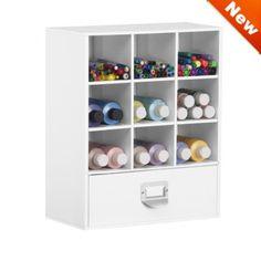Multipurpose Craft Storage Organizer