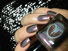 Fashion Polish: Enchanted Polish Time to Pretend Collection Review!