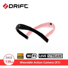 Original DRIFT Action Camera For Motorcycle and Bicycle  Price: 133.00 & FREE Shipping #computers #shopping #electronics #home #garden #LED #mobiles #rc #security #toys #bargain #coolstuff |#headphones #bluetooth #gifts #xmas #happybirthday #fun
