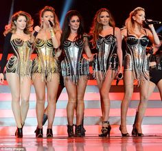 girls aloud - ten tour