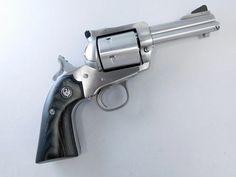 Ruger .44 Magnum Bisley