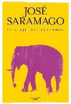 No todos los días aparece en nuestra vida un elefante. Mientras lo leía vi uno. No los he vuelto a ver del mismo modo. Increíbles animales.