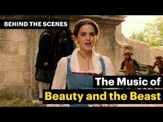 Variety: Beauty and the Beast - How Emma Watson and the cast brought the songs to life