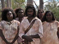 Aboriginal people of Australia/ Tasmania