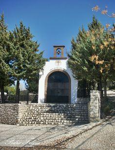 Ermita de San José Obrero. Estepa (Sevilla)