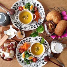 北欧食器おすすめ11選☆毎日の食卓を幸せにしてくれる魔法のお皿♡ | folk