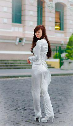 Ao dai maker Thanh Thảo - Google+