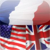 French English Dictionary and Translator - The leading French English Dictionary and Translator for iPhone, iPad & iPod Touch ✦ Selling over 500,000 dictionary apps ✦ More than 64,000 translation pairs ✦ High quality English & French speech engine (via In-App Purchase) ✦ Integrated Google/Bing Translate ✦ Phrases & Synonyms ✦ No internet connection required (except Google/Bing Translate & Wiki search)