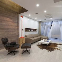 Galería de Casa Cocoon / Landmak Architecture - 25