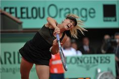 Following an impressive return to form on clay, former world No. 1 Maria Sharapova arrives in Paris armed with slightly more confidence than she could have mustered several months ago. The 2012 Roland Garros champion will begin her latest campaign on Tuesday afternoon, as she is scheduled to meet fellow Russian Ksenia Pervak for the second time on the professional circuit.