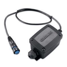 Garmin 8-Pin Female to Wire Block Adapter f/echoMAP™ 50s & 70s, GPSMAP® 4xx, 5xx & 7xx, GSD™ 22 & 24 - https://www.boatpartsforless.com/shop/garmin-8-pin-female-to-wire-block-adapter-fechomap-50s-4xx-5xx-22-24/