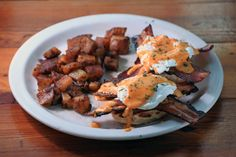 Our 17 picks for where to find the best breakfast in Austin.