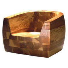 天童木工 : 柏戸椅子 | Sumally