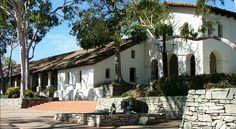 Lamisión San Luis Obispo de Tolosa, es una parroquia católica ubicada en la ciudad deSan Luis Obispo,California,Estados Unidos. Fue la quinta misión fundada por el fraile franciscanoJunípero SerraenAlta Californuiael año1772. En su época de apogeo, llegó a tener la cuarta mayor producción agrícola de las misiones californianas. Entre el 7 y 8 de septiembre de 1769, el exploradorGaspar de Portoláarribó a las cercanías de labahía de Monterrey. Posteriormente, FrayJoan Crespí…