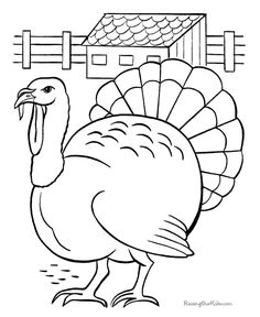These Coloring pages are fun Thanksgiving coloring pages that show some typical Thanksgiving scenes for children to color. Description from bible-printables.com. I searched for this on bing.com/images