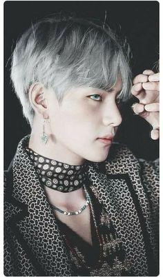 Hot kim taehyung v❤