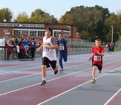 Four Corners Brockville - Track & Field