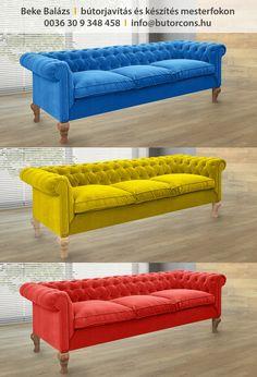Kanapé és fotel