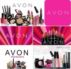 La chica de bailarinas rosas : La historia de los productos Avon
