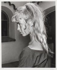 Picasso's Muse  Sylvette David