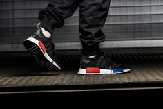 Adidas NMD Runner - Watch out for fakes, get a 28 point step-by-step guide on spotting fakes from goVerify.it