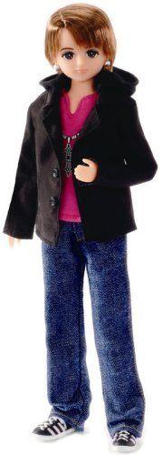 Licca Chan: LW-23 Licca Chan Kun Len Ware Doll: Toys & Games